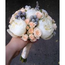 Букет невесты № 313