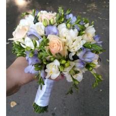 Букет невесты № 128