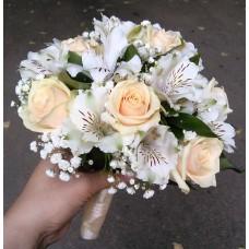 Букет невесты № 308