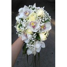 Букет невесты № 344