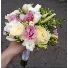 Букет невесты № 337